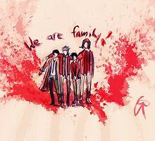 Family by Georginoschka