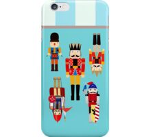 Your Adventure with the Nutcrackers iPhone Case/Skin