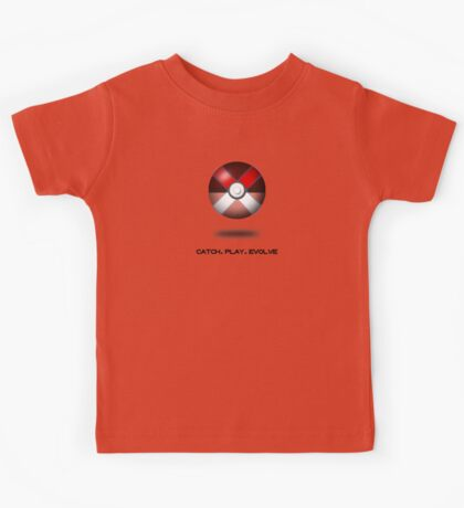 Pokemon X Kids Tee