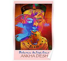 MA_Nefertiti_1 Poster