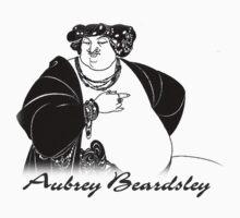 Aubrey Beardsley - Ali Baba Kids Clothes