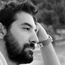 deep in thought by mkokonoglou