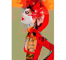 Circus Photographic Print