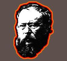 Proudhon Anarchist Mutualism Unisex T-Shirt