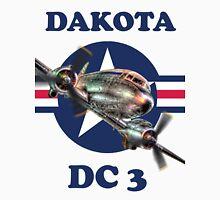 Douglas DC3 Dakota Tee Shirt Unisex T-Shirt