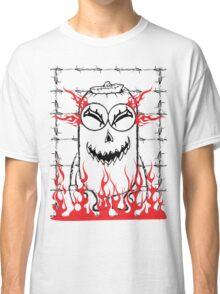 Evil pumpkin mini Classic T-Shirt