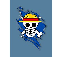 Pirate in you Photographic Print