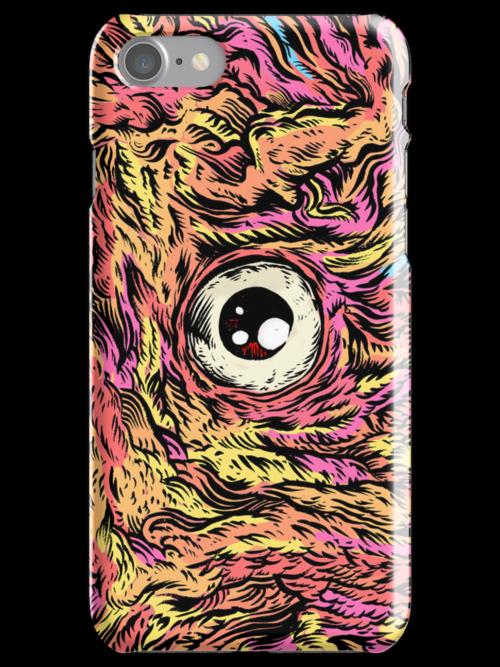 Eyephone by SharpSticks