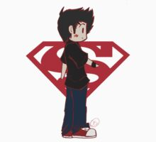 SuperBoy by Konaookami