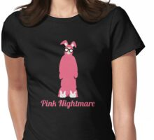 Ralphie's Nightmare Womens Fitted T-Shirt