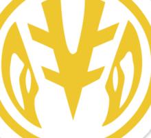 Angel Grove H.S. (White Ranger Edition) Sticker