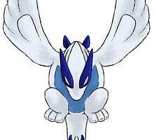Lugia by TheBlueCat97