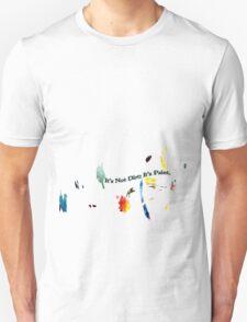 Painting Shirt T-Shirt