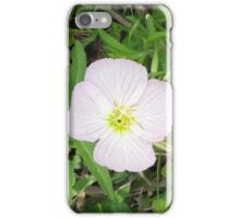 Flower Cover iPhone Case/Skin