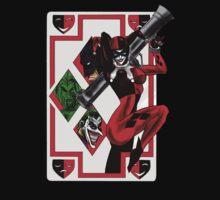 Harley Quinn by tshirtsfunny