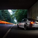 Manhart Racing MH3 CSL by iShootcars