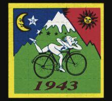 Hoffman - LSD Blotter Art Tshirt - Tabs by tshirtsfunny