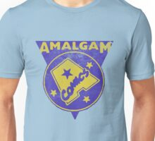 Amalgam Comics Unisex T-Shirt