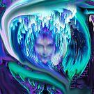 Lightning in a Jar by Seth  Weaver