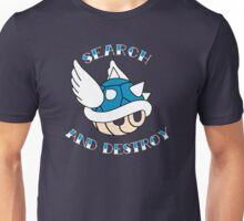 Search and Destroy Unisex T-Shirt