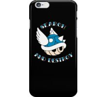 Search and Destroy iPhone Case/Skin