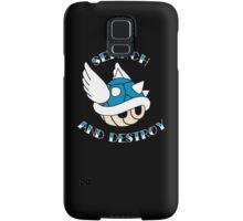 Search and Destroy Samsung Galaxy Case/Skin