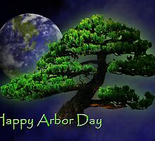 Happy Arbor Day by jkartlife