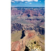 Grand Canyon Study 5 Photographic Print