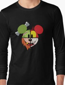Mickey's Costumes Long Sleeve T-Shirt