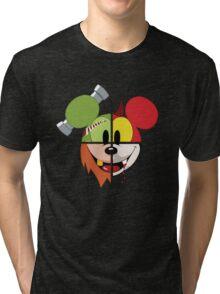 Mickey's Costumes Tri-blend T-Shirt