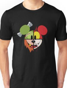 Mickey's Costumes Unisex T-Shirt