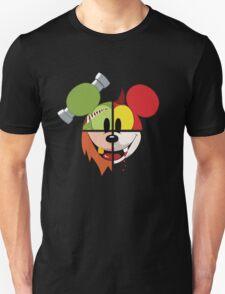Mickey's Costumes T-Shirt