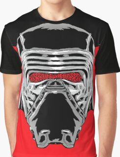 Kylo Mouse Graphic T-Shirt