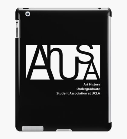 iPad Cover Black iPad Case/Skin