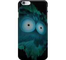 The Blue Splotchy iPhone Case/Skin
