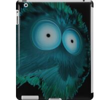 The Blue Splotchy iPad Case/Skin