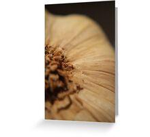 Organic Greeting Card