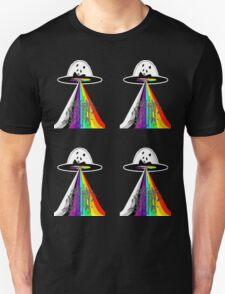 pandas catch their food T-Shirt