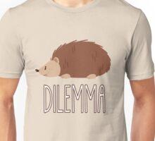 hedgehog's dilemma Unisex T-Shirt