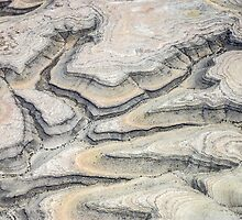Fish River Canyon I by Neville Jones