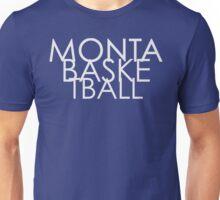 Monta Basketball Unisex T-Shirt