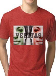 Veritas Tri-blend T-Shirt