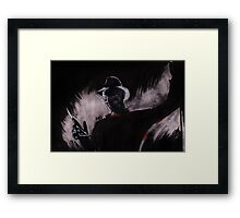You Must Be Dreaming  Framed Print