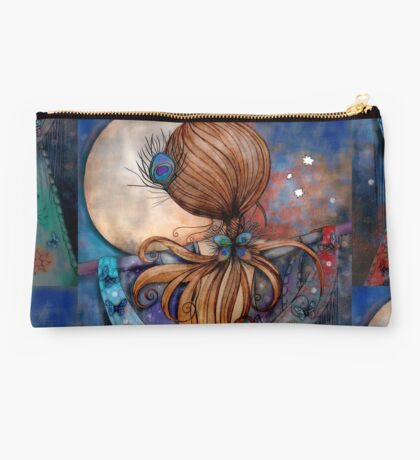 Dancing with the Moon Studio Pouch