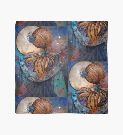 Dancing with the Moon Scarf
