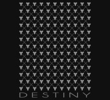 Destiny - Pattern by The3rdProject