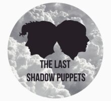 The Last Shadow Puppets - Clouds by ArabellaOh