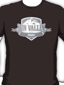 Sun Valley Idaho Ski Resort T-Shirt