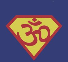Super Aum by tshirtsfunny