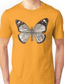 Bullet Butterfly Unisex T-Shirt